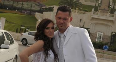 свадьба в Хайфе
