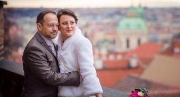 Юлия и Дан   Элми